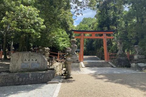 Run in the Park 公園で走ろう!第7回 奈良春日山原始林+若草山