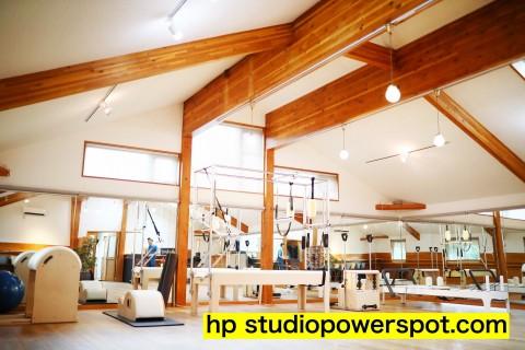 studio power spot