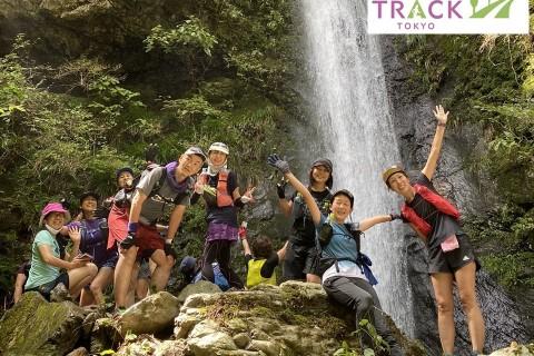 TRACK TOKYOトレイルランニング部練習会【土日入門】