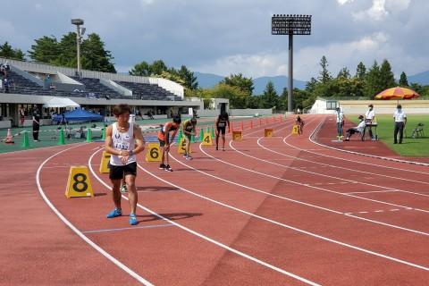 ~富士吉田市民体育まつり~ 第2回富士吉田Track Day 2021 in 富士北麓公園