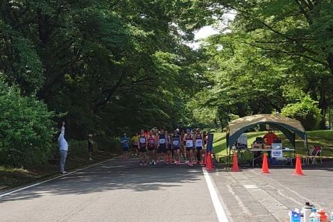 【とちぎ月例Mのゼッケンお持ちの方】栃木トレーニングレースIN井頭公園(1.3k10k20k30k)