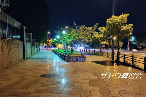 意外と近くにある京都の坂道。九条峠練習会  インターバル走1.6キロ×8本【サトウ練習会】