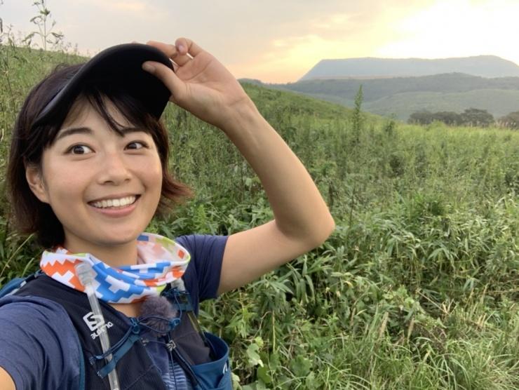 [トレラン・神奈川]中村優とはしろう!絶景ナイトトレイルラン 鎌倉