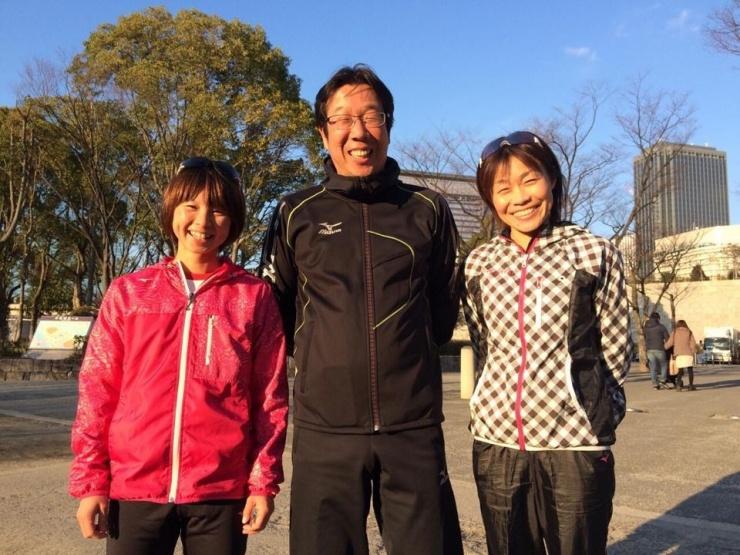 川越式マラソンメソッド【オンライン】無料動画講座
