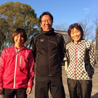 【一般公開】川越式マラソンメソッド★オンラインマラソン部