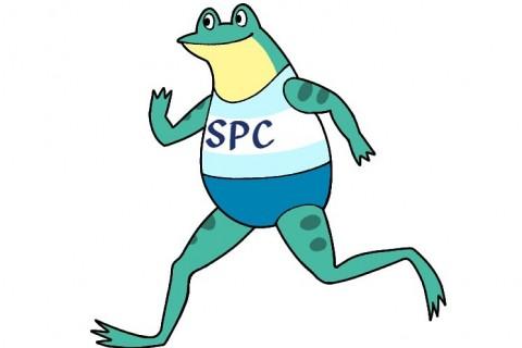 夏の小学生強化SPC練習会