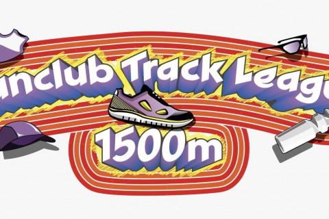 Runclub Track League 1500m