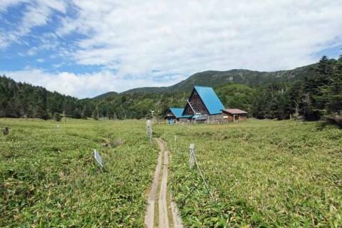 ≪ランde観光山学部≫日本百名山[長野]神秘の森を駆ける!北八ヶ岳ラウンド【レベル7】スピードハイク