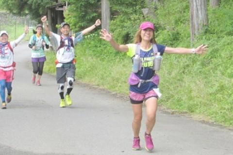 京都一周トレイル4分割マラニックその3「北山西部編」