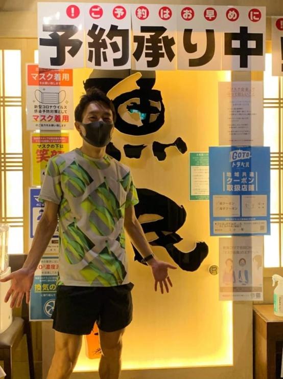 主催者の向井です。平日夜は高円寺魚民発着の練習会を行っています。まずはe-mosicomに掲載している週末イベントにご参加頂ければ、平日練もご案内致します。
