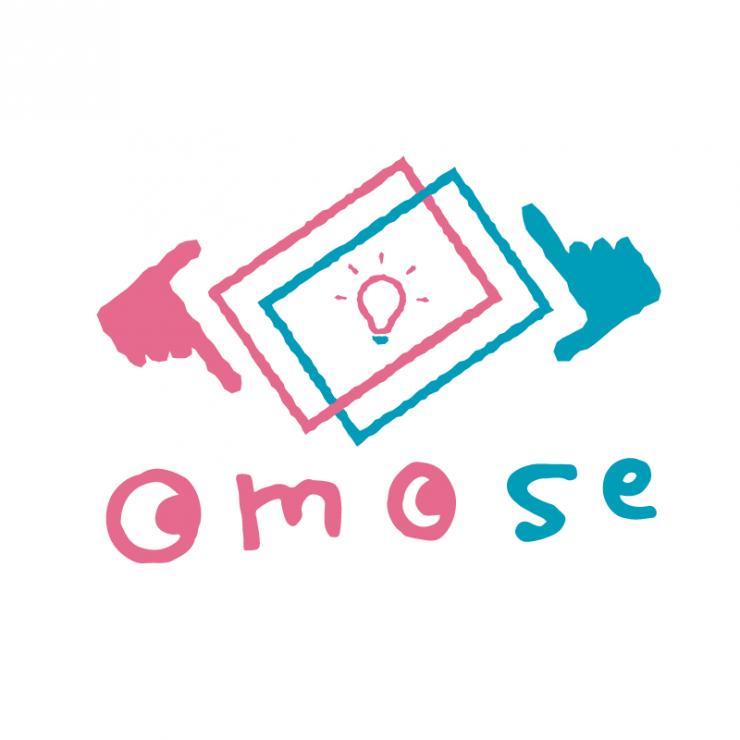 omoseロゴ