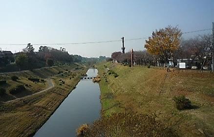 利根運河と柏の葉公園を訪ねるみち 500選《Cリーグ対象行事》10km 自由歩行