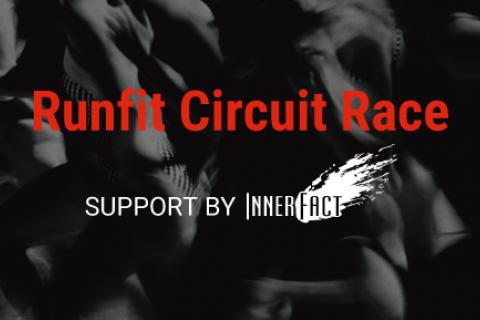 第3回 ランフィット サーキット レース(RCR)