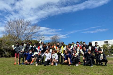 C−Shine 20km@舞浜