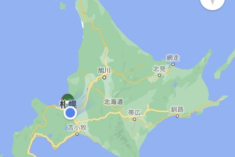 KAZETABI北海道1周駅伝オンライン