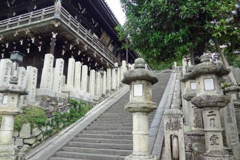 ≪ランde観光≫世界遺産[奈良]朝ラン奈良!4つの世界遺産と天皇陵【レベル2】観光ラン