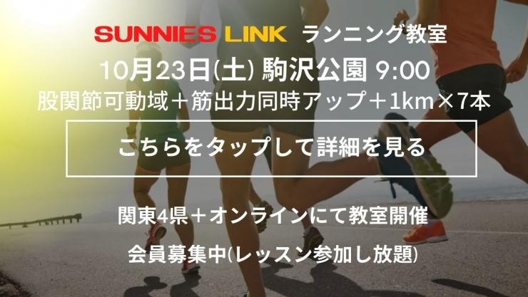 【駒沢公園】股関節可動域と筋出力同時アップ+1km×7本