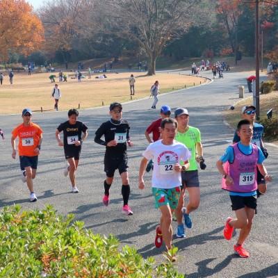フルマラソン練習会42.195キロ走