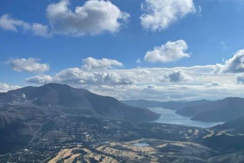 【竜太練】トレーニングキャンプ シリーズ4 箱根外輪山