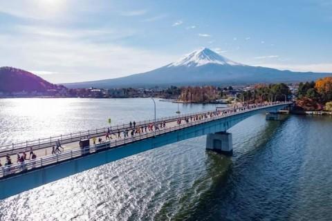 第10回記念富士山マラソン(11/28開催)【河口湖船津浜平浜駐車場】ランナー受付場所時間予約