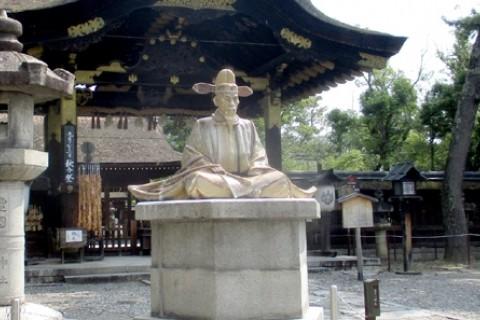 やんちゃ村のラン&ウォーク京都探索フォトラリー「豊臣秀吉の京都改造」