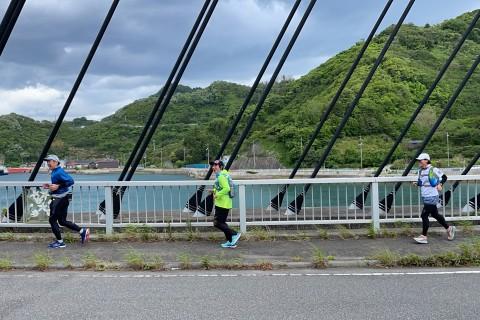 酒都:西条【酒まつり】オンラインマラソン