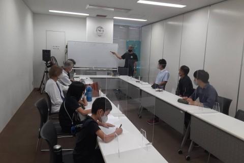 第10回KDA企画生涯スポーツ講演会@加古川