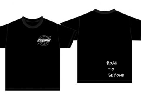 【Beyond2021】練習会用半袖/長袖Tシャツ購入ご希望の方へ