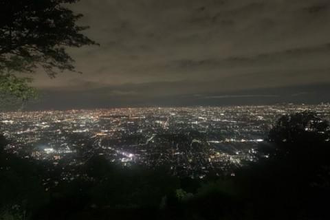 11月6日(土)サタデーナイト・フォレストトレイルセッション~iimori~