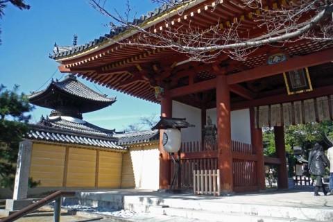 ≪ランde観光≫[大阪]聖徳太子1400年!天皇陵と竹内街道でめぐる太子の町【レベル3】観光ラン