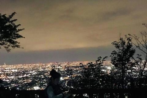 11/27(土)サンセット トレイルラン~iimori~
