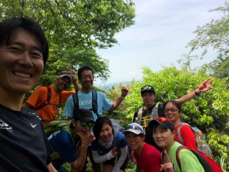 Lemonade Trail Run Part7