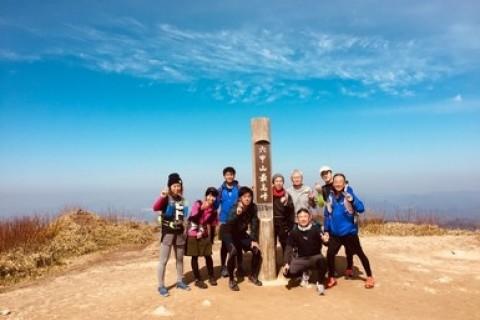 はじめての有馬温泉と六甲最高峰トレイルラン