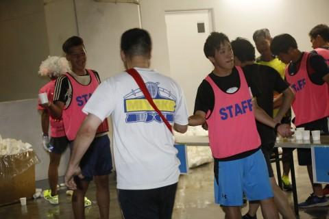 「第6回SUMMER NIGHT RUN 沖縄」ボランティアスタッフ募集!