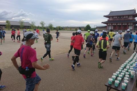 【奈良マラソンランニングクリニック】第2回「走るからだづくり2」