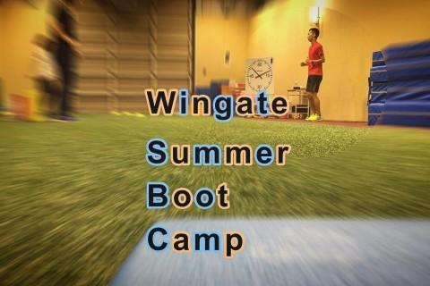 WINGATE Summer Boot Camp 2019