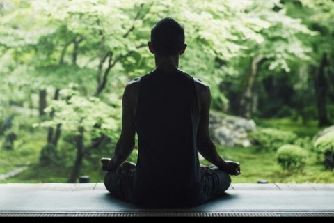石裂山ランニング瞑想体験( ゚∀゚)o彡°ゆるラン♪