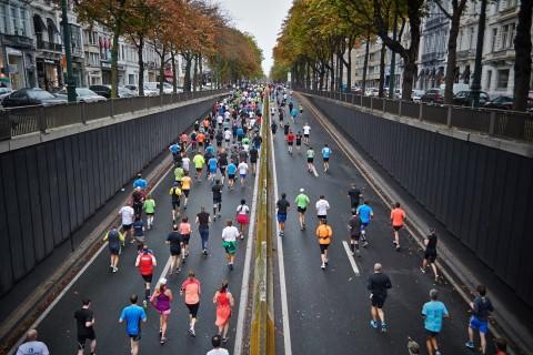 市民ランナーのためのフルマラソン対策講座Vol.3